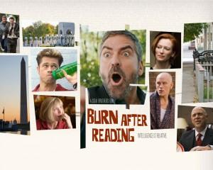 Burn After Reading screenshot