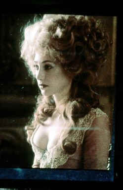 Barry Lyndon konformizam