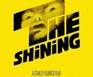Shining poster