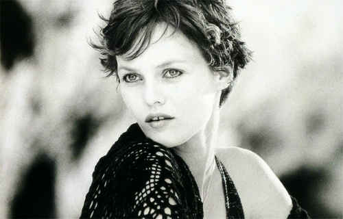 Beautiful Vanessa paradis