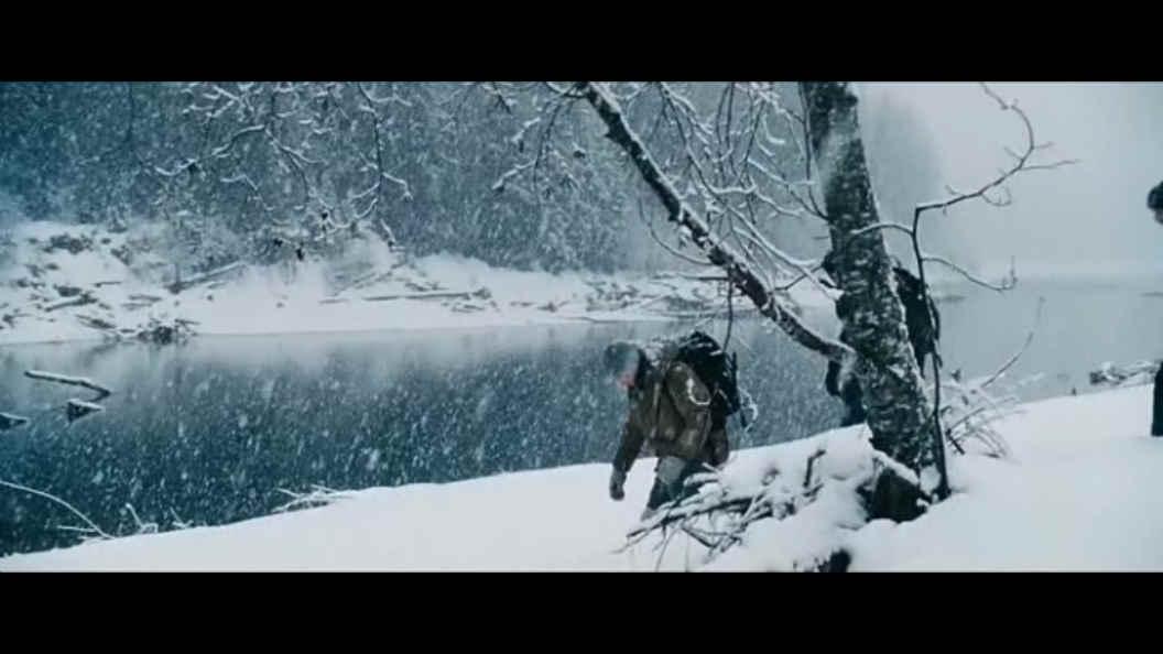 The Grey Snow