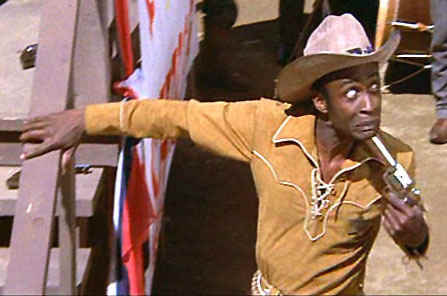 Blazing-Saddles western