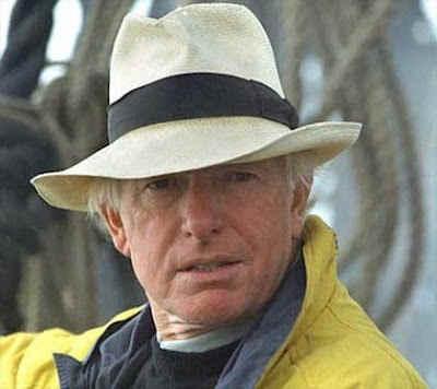 Peter Weir cowboy
