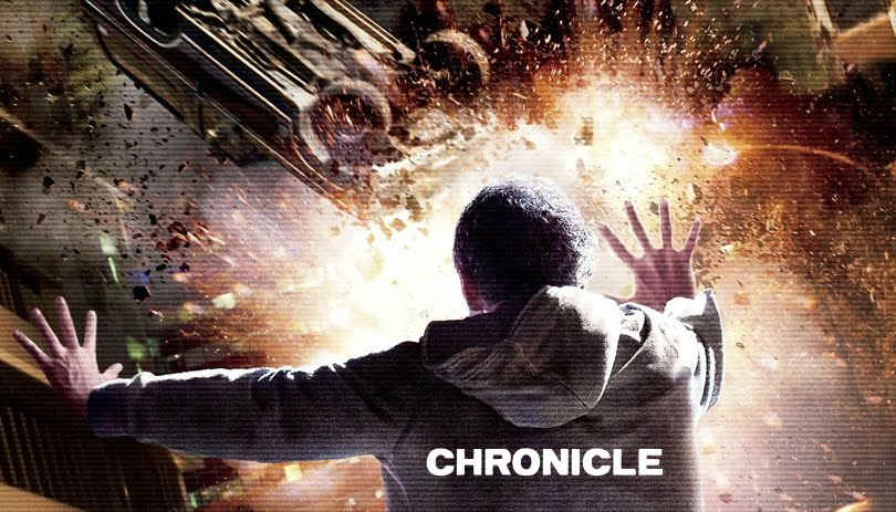 Chronicle Film Animation