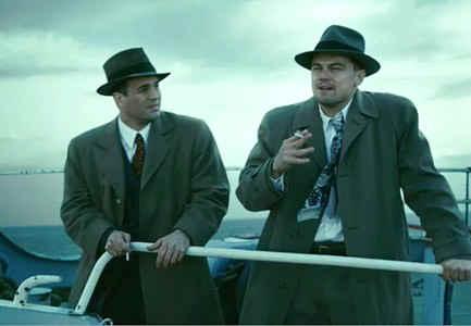 Shutter Island-2 detectives