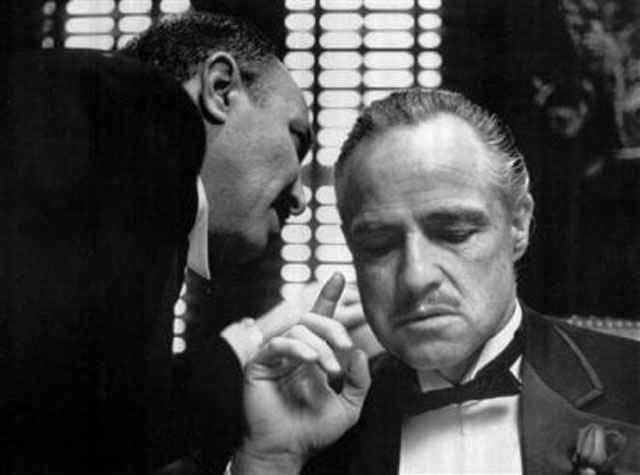 Vito Korleone-best character of all time