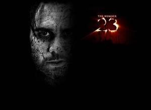 Broj 23 poster