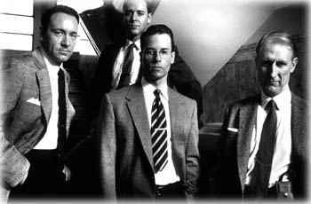 la-confidential three cops