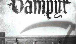 Vampir poster