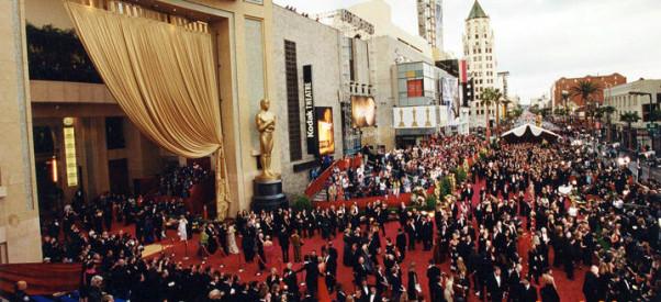 Oskar za najbolji film 2014