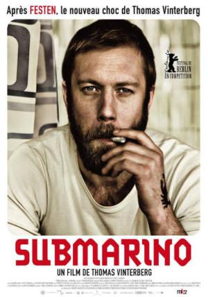 Submarino film poster