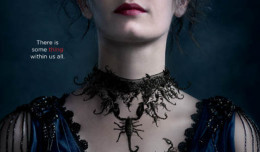 penny-dreadful-serija poster