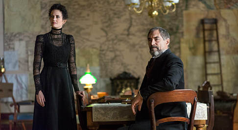 penny dreadful serija