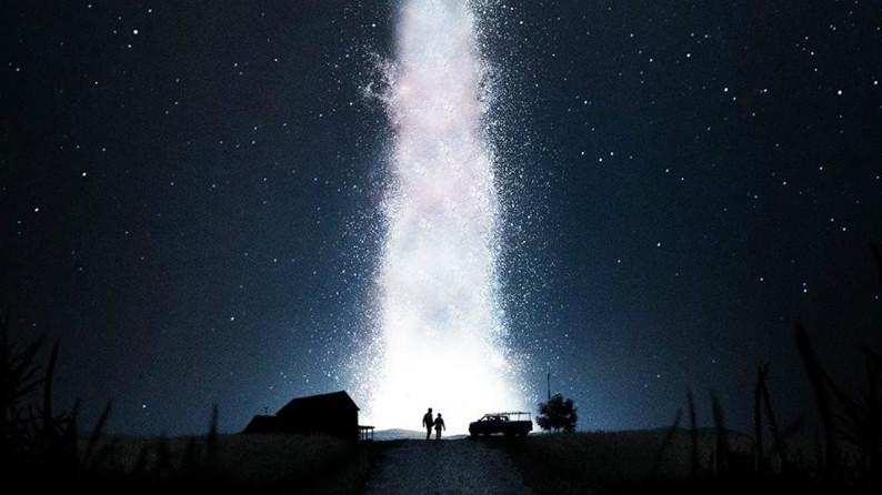 film interstelar