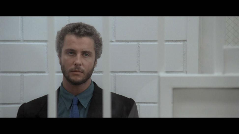 Scena u zatvoru Manhunter