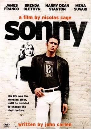 Sonny poster filma