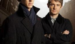 Sherlock I sezona