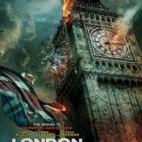 London-Has-Fallen poster