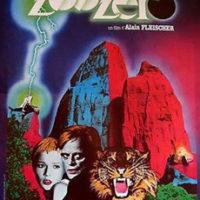 Zoo Zero poster
