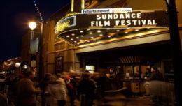 Sundance-filmski festival