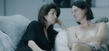 Scena iz filma Touch Me not