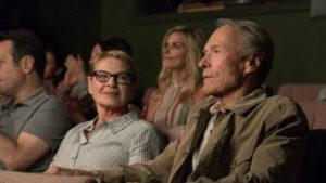 Scena u Bioskopu