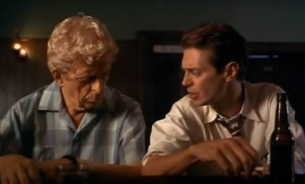Trees Lounge scena iz filma