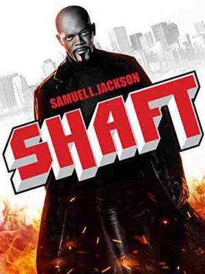 Shaft poster filma