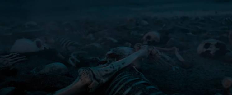 skeleton terminator