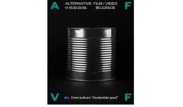 alternativni filmski festival studentski grad