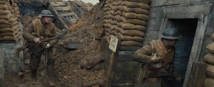 1917 bunker