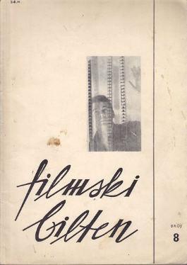 Stari Filmski Bilten