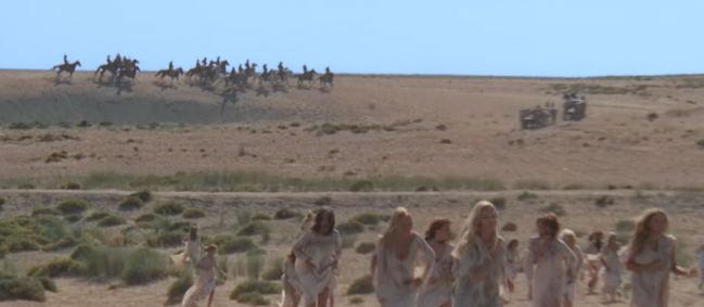 devojke beze western film