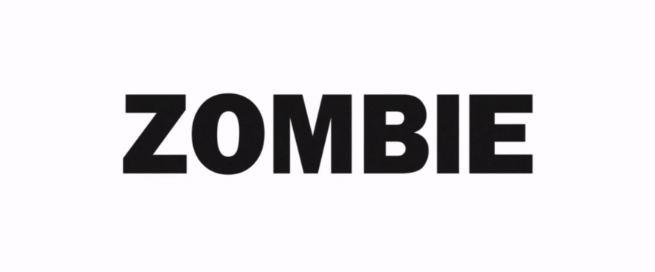 Jedan Zombi